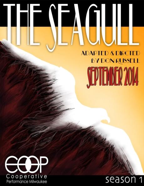 SeagullPoster