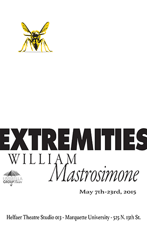 extremities_poster