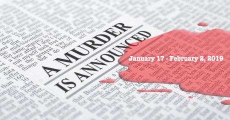 4-a murder is announced
